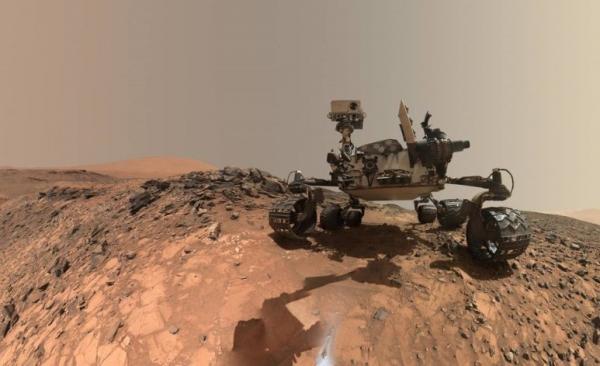 화성 사진