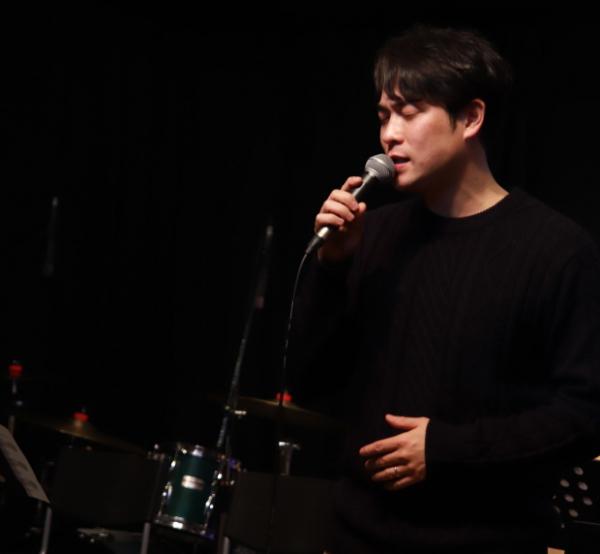 찬양사역자 김진태