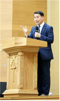 제22차 북한구원기도금식성회