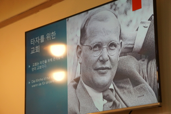 실천신대 조성돈 교수