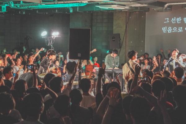 위러브(WELOVE) 팀 리더 박은총 대표 인터뷰