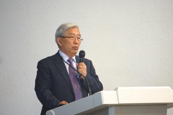 한반도 평화 번영과 주변국의 전략 숭실대평화통일연구원
