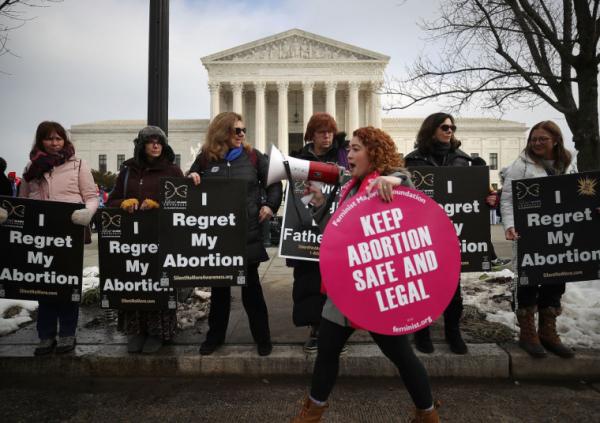 네브래스카 주, 낙태의 종식을 위해 '주 전체 기도의 날' 선언
