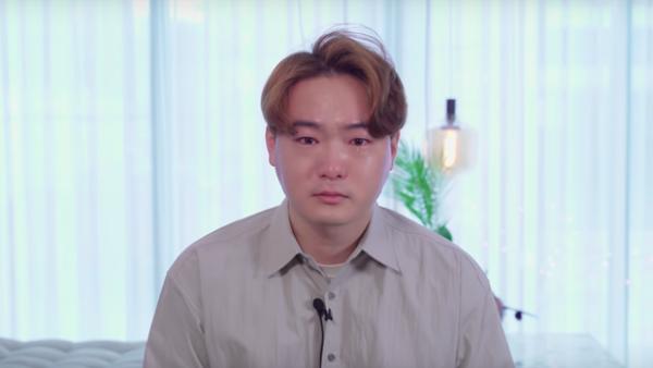 위러브 박은총대표 피에스타 취소 결정