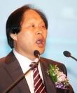 예성 92회기 총회장 나세웅 목사