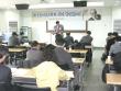한국칼바르트학회 2012년 제1차 정기학술발표회