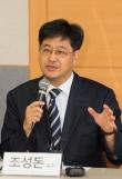 기윤실 조성돈 교수