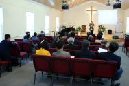 수도한인침례교회협의회