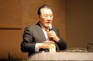 2013 시애틀기독교회연합 부흥성회
