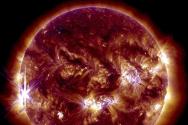 태양 흑점