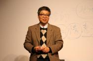 2013년도 타코마 순복음교회 가을부흥성회를 인도하는 권요셉 선교사