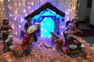성탄절 기념 장식