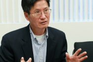 [인터뷰] 한국입양홍보회 스티브 모리슨 대표