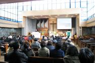 PAUA 2014 국제교육선교 서울대회