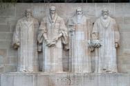 제네바 종교개혁기념비