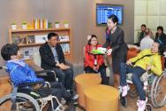 아시아나, 장애인의날 앞두고 다양한 지원 펼쳐