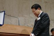 한국외항선교회 최기만 목사