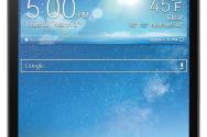LG전자-美 버라이즌, 'G패드 8.3 LTE' 출시