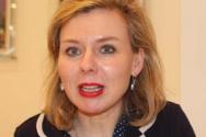 프랑크푸르트 해외홍보마케팅 팀장 안네테 비너 박사