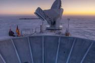 바이셉2 우주관측장비