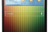LG전자 보급형 LTE폰 '루시드3'