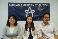 한미연합회, 탈북고아 위한 입양 법안 통과 위해 도움 요청
