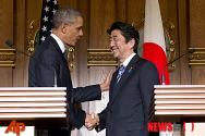 미일정상회담, 센까꾸 문제에 일본 손 든 오바마