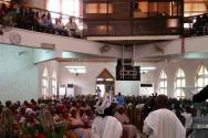 나이지리아 기도회