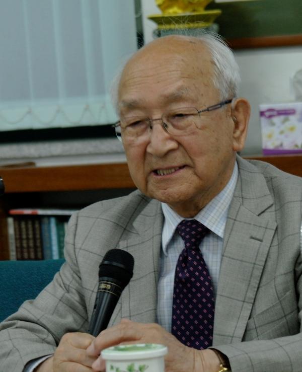박창환 목사