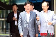 최경환 신임 경제부총리 겸 기획재정부 장관 내정자