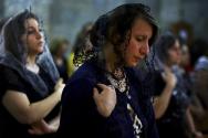 이라크 기독교인들