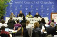 WCC 중앙위원회