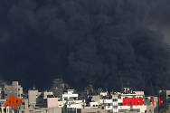 이스라엘 가자시티 공격