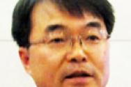 한국세계선교협의회 총무 서정호 목사