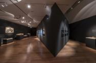 '이타미 준: 바람의 조형(Itami Jun: Architecture of the Wind)'전