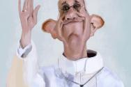 교황 프란치스코 1세
