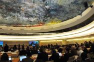 IS 제재 결의한 유엔