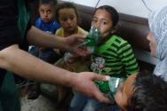 시리아 화학무기