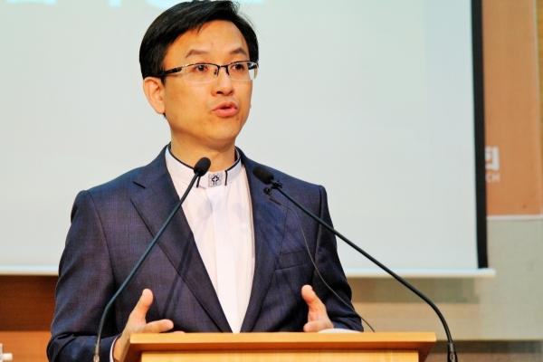 정병준 교수