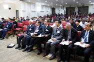 제14회 한국교회 군선교신학 심포지엄 제11회 군선교신학 논문 공모 당선작 시상식