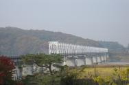 평화한국 DMZ 평화발걸음