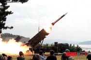 09.26 공군, 패트리어트 미사일 발사 공개