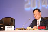 민원기 신임 ITU 의장