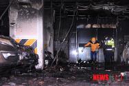 1.11 의정부 도시주택 화재현장.