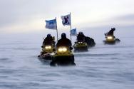 극지연구소 남극탐사