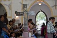인도 교회