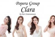 '팝페라그룹' 클라라