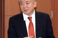 이상덕 외교부 동북아국장