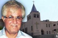 이란 오순절교회 빅터 베스 타메즈 목사