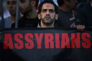 시리아 앗시리아 교인